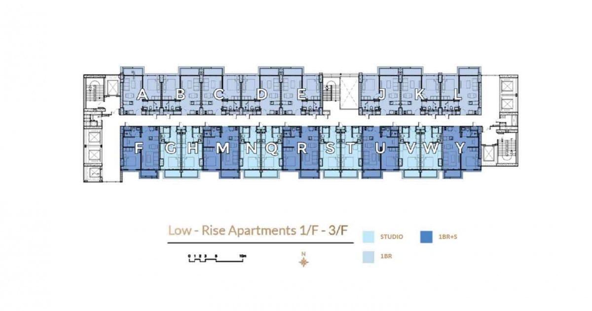 Floorplan 1-3