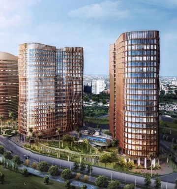 SQ Residence Towers