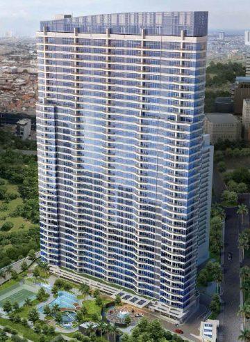 South Hills Jakarta Tower